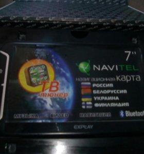 Навигатор Explay pn-970