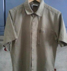 Рубашка адидас 48