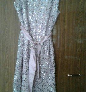 Платье Бонприкс,новое,р.46-48