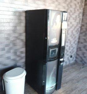 Кофейный аппарат: