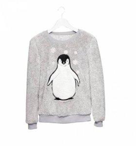 """Джемпер """"пингвин"""""""