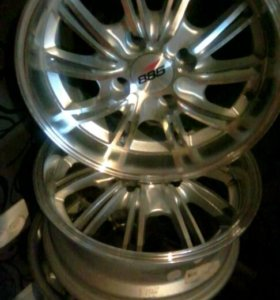 Литые диски R13 новые