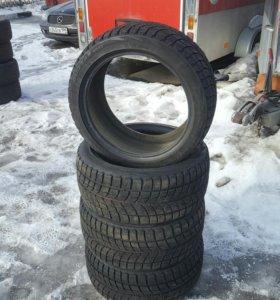 Зимняя резина Bridgestone Blizzak