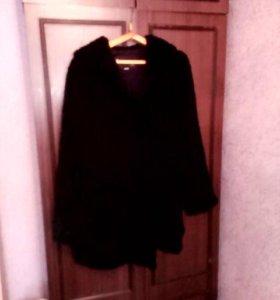 Куртка норка тонкая