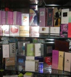 Твой любимый парфюм ;)
