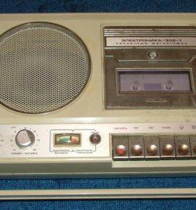 Электроника 302-1