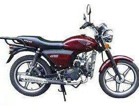 Мотоцикл racer rc110n