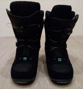 Ботинки для сноуборда Head Galore Pro Boa (2016)