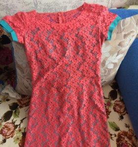 Блузка, платье , джинсы 👖