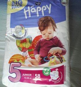 Подгузники bella Happy 5