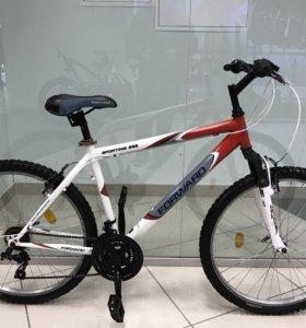 Велосипед горный Forward Sporting 885