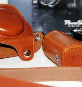 Чехол на фотоаппарат Canon Powershot