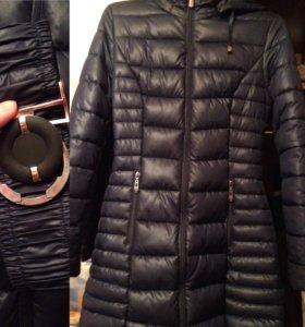 Пальто весеннее-осеннее