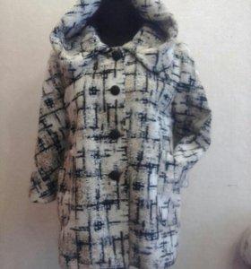44-46 пальто