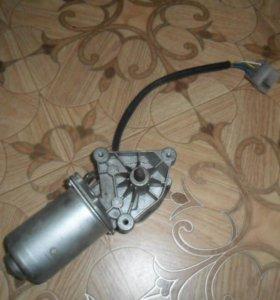 Моторчик стеклоочистителя ваз 2109