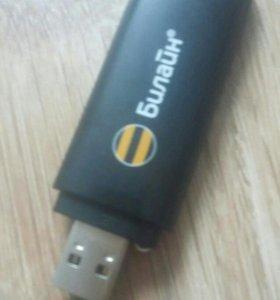 Модем Билайн 3G E171