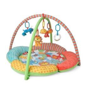 Детский игровой коврик Mothercare Safari