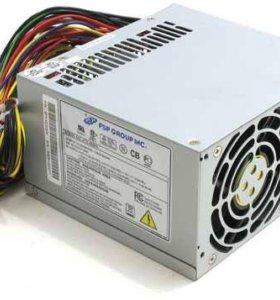 Блок питания для ПК thermaltake 400Вт модель 400pp