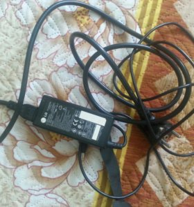 Зарядное устройство LG