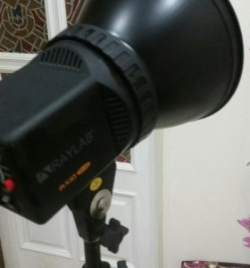 Моноблок Raylab AXIO RX - 200 Со стойкой
