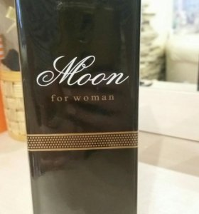 Новая La Rive Moon женский парфюм 75мл.