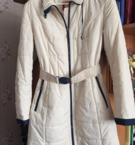 Плащ-пальто 44 размера