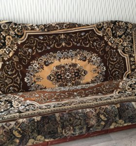 Мебель мягкая для дачи