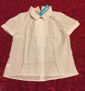 Блузка 👚 новая!!!