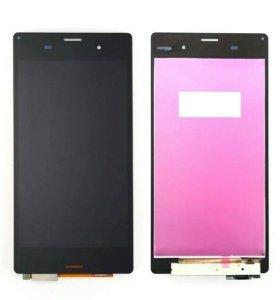 Модуль Sony Xperia z3