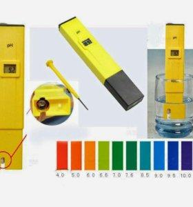 Электронный PH-метр, измеритель кислотности