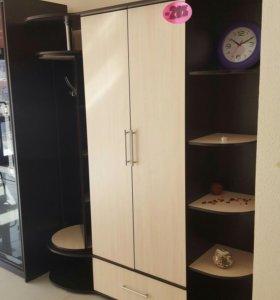 Прихожая мебель со шкафом
