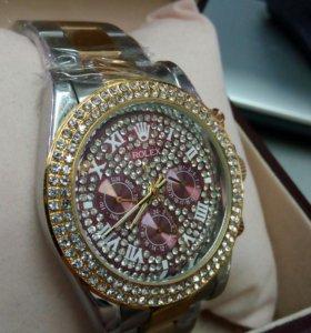 Ролекс rolex женские часы