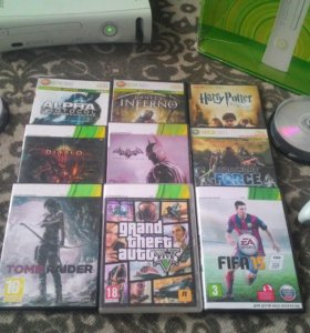 Xbox 360 lt 2.0