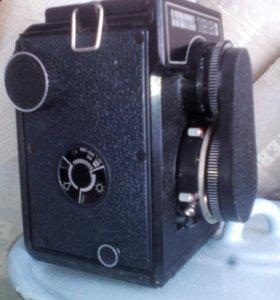 """Фотоаппарат """"Любитель 166В"""""""