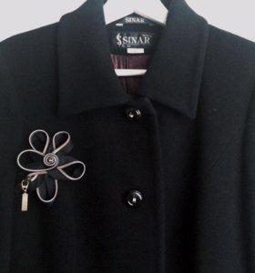 Новое пальто Sinar
