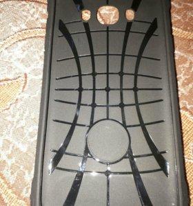 Бампер для Samsung j7 710