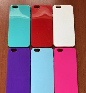Чехлы iPhone 6, 6S