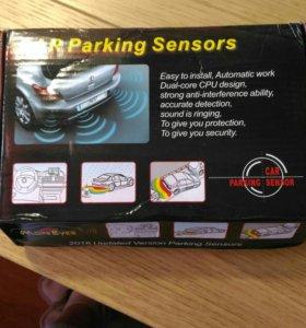 Абсолютно новая парковочная система