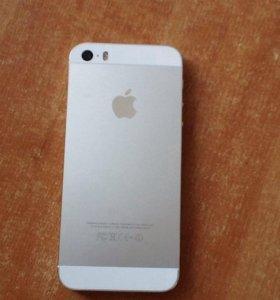iPhone Apple 5s