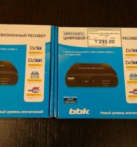 DVB T2 приемник