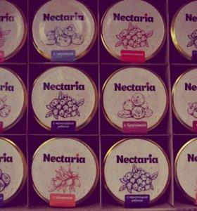 Крем-мед Nectaria