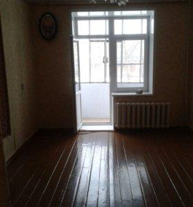 Продаю 2-х комнатную благоустроенную квартиру