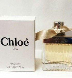 Тестер Chloe - Chloe eau de parfum 75ml