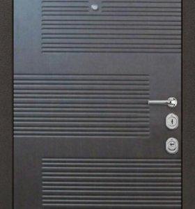 Входная дверь СД-01 Венге