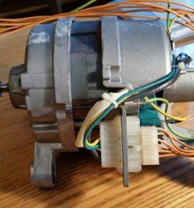 Э/мотор привода ст/маш.