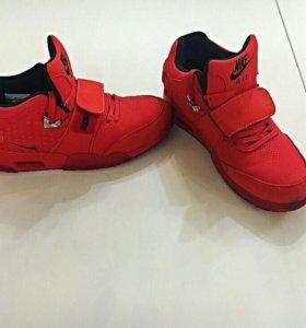 Nike cruz
