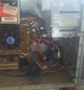 Компьютер 2ядра