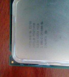 Pentium e5700 3.0ghz socket 775 торг