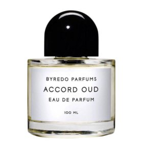 Байредо Byredo Parfums Accord Oud edp 50ml.