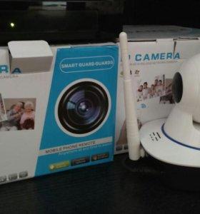 Камера, видеоняня